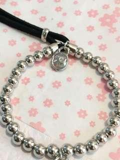 Micheal Kors silver colour bracelet