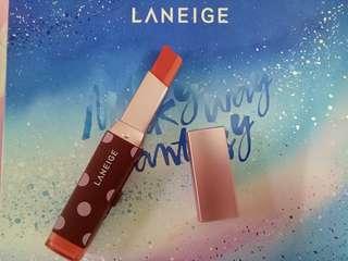 Laneige X YCH Two Tone Matte Lip Bar
