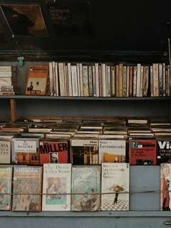 BOOKS SALE 📖
