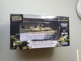 坦克車模型