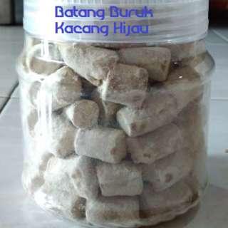 Kuih Batang Buruk