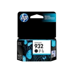 CN057AA – HP 932 Black Ink Cartridge Inkjet Printer Supplies