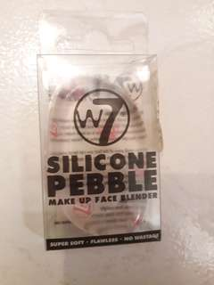 Make up silicone face blender
