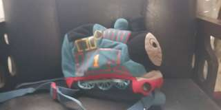 Thomas and friends bagpack