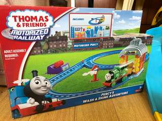 Fisher Price Thomas & Friends Train set