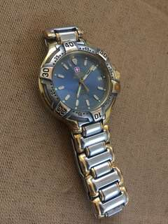 Swiss Military Watch (Automatic)