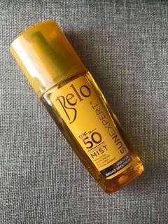 Belo Sun Expert Sunscreen Mist Original