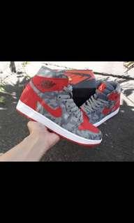 Jordan 1 colorway