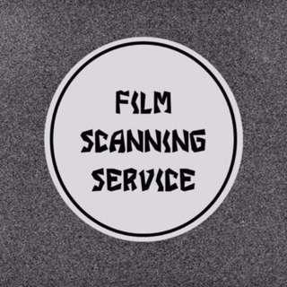 High Resolution Film Scanning Service