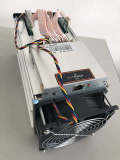 Antminer V9 4T exclude PSU