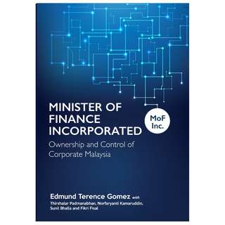 Minister of Finance Incorporated