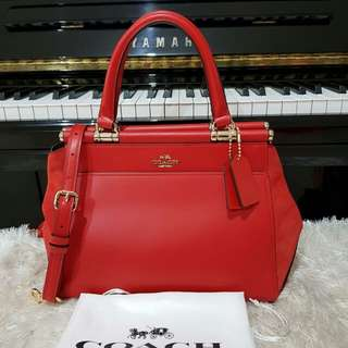 Coach Selena Grace Bag