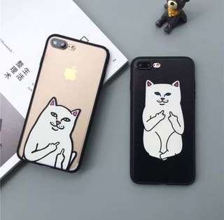 Ripndip iphone case's