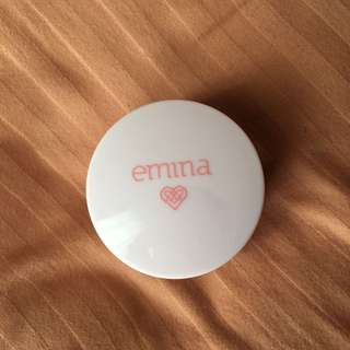 Emina bare with me mineral powder