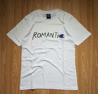 Champion romantic