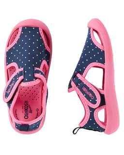 Oshkosh 女童鞋