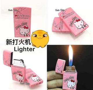 LIGHTER HELLOKITTY