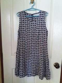Regatta Sleeveless Dress