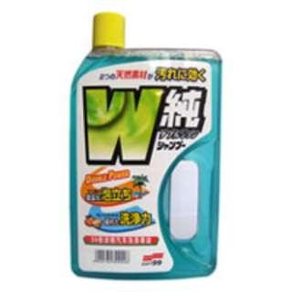 🚚 SOFT99 純濃縮型洗車精(不含海綿)