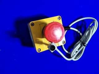 Emergency Stop Button @ $15 Each @ B2/3