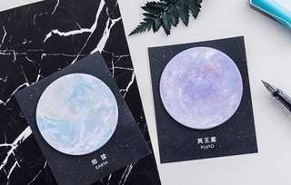 [PRICE REDUCED] Marble Post-It