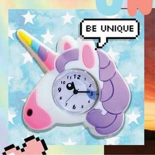 Jam tangan unicorn