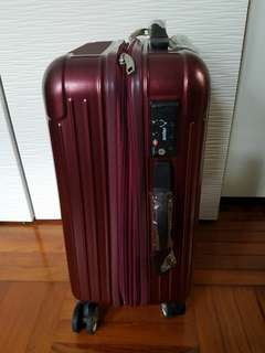 Antler Galway Cabin Expandable Rollercase 手提行李喼