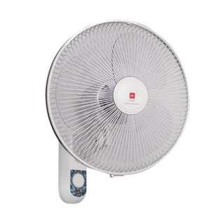 16'' Kingsway Wall Fan