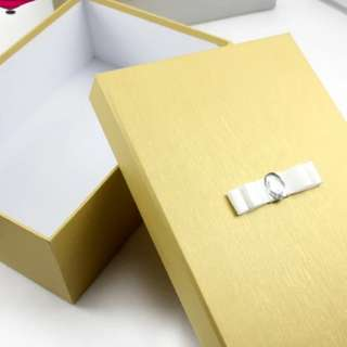 Branding: Giftbox