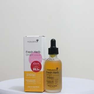 NATURAL PACIFIC Fresh Herb Origin Serum (Authentic)