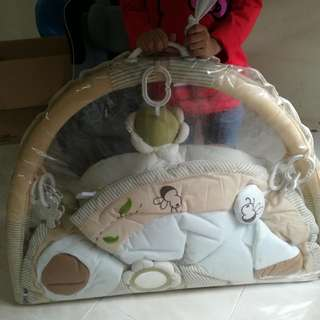 Baby Gym. Condition Masih Baru