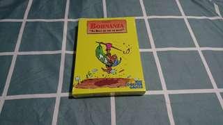 🆕 Bohnanza Card Game