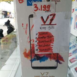 Vivo V7 bisa di kredit murah