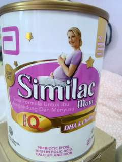 Similac For Pregnant