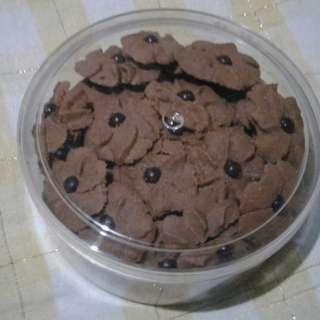 Semprit coklat