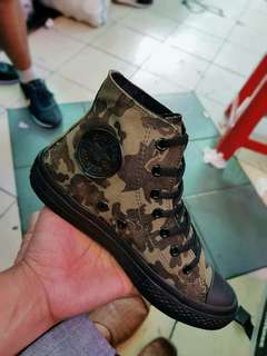 Convers army
