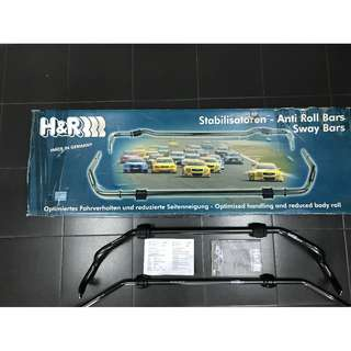 BMW 3 series E90 Anti Roll Bar Kit Sway Bar H&R