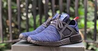Adidas Originals NMD XR1 Navy Black