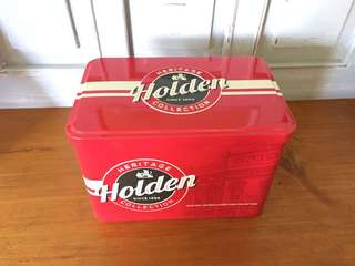 2016 AUSTRALIA HOLDEN HERITAGE COLLECTION SET OF 12 X 50 CENTS COINS IN TIN