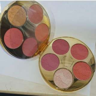 TARTE BAZAAR BLUSH ON