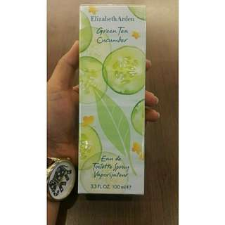 Original Elizabeth Arden Green Tea
