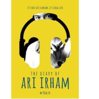 Ebook The Diary Of Ari Irham - Tisa TS & Ari Irham