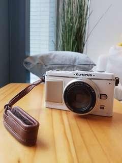 Olympus EP-1 相機