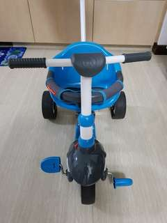 Tricycle for toddler Fisher Price