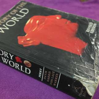 History of the World by Marvin Perry