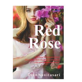 Ebook Red Rose - Dian Novitasari