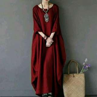 Marsyanda Dress