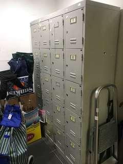 4x4 locker