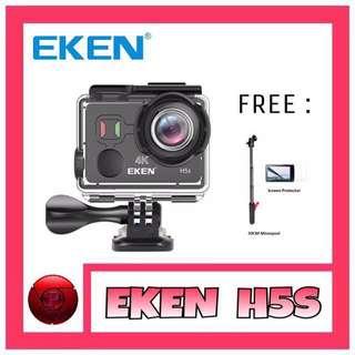 EKEN H5S ACTION CAMERA