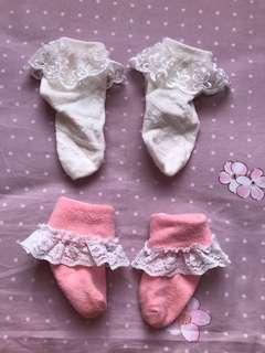 kaos kaki baby